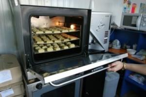 Бизнес мини пекарня