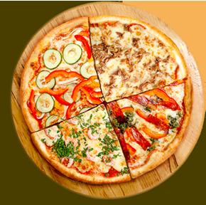 Открываем пицерию