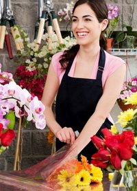Пример бизнес-плана цветочного магазина