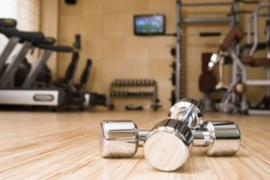 Бизнес идея фитнес клуб