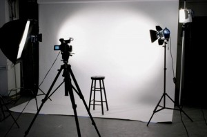 Бизнес идея фотосалон