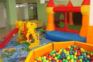 Бизнес-план детской игровой комнаты