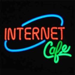 Открываем интернет кафе