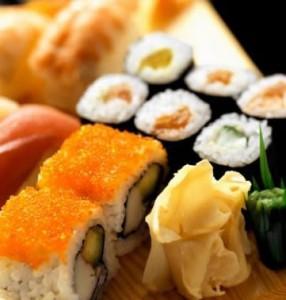 Открываем суши бар