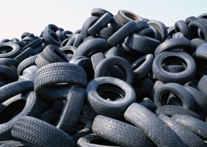Бизнес на переработке шин