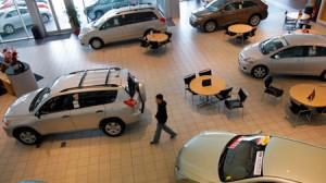 Как открыть автосалон
