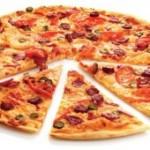 Бизнес-план. Пицца быстрого приготовления.