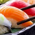 Готовый бизнес-план суши бара
