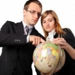 Пример бизнес-плана турфирмы